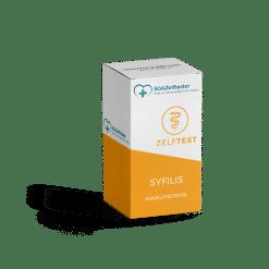 syfilis test